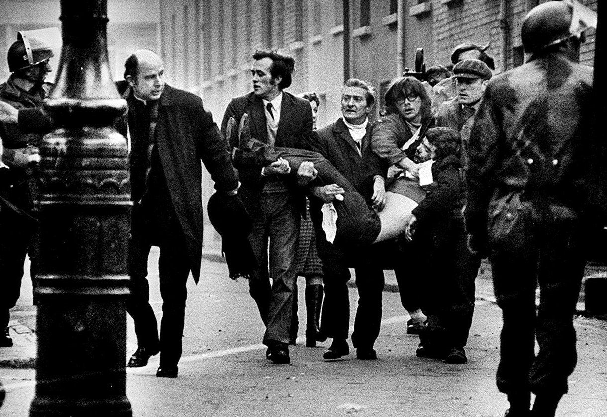 Papers which have gone missing include those related to the Troubles in Northern Ireland