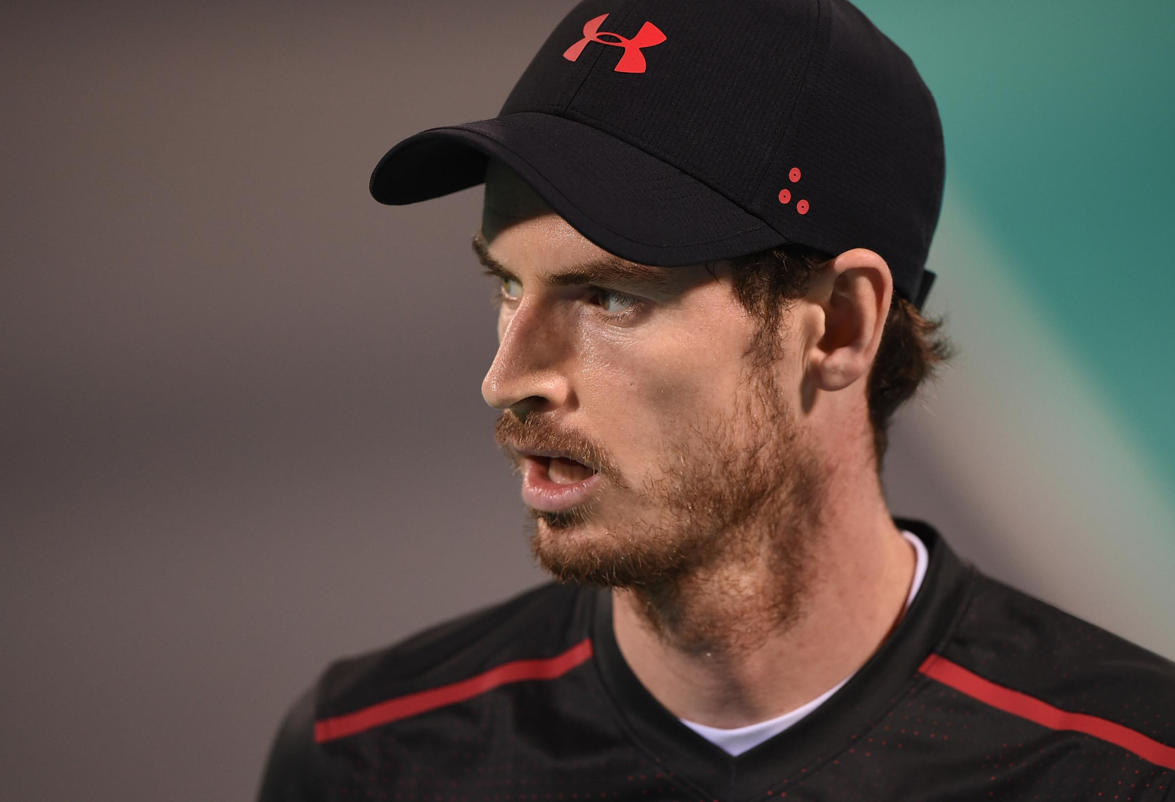 Andy Murray has pulled out of the Australian Open as he continues to suffer from the hip issue that is stalling his career
