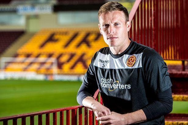 Motherwell veteran Stevie Hammell has decided to hang up his boots.