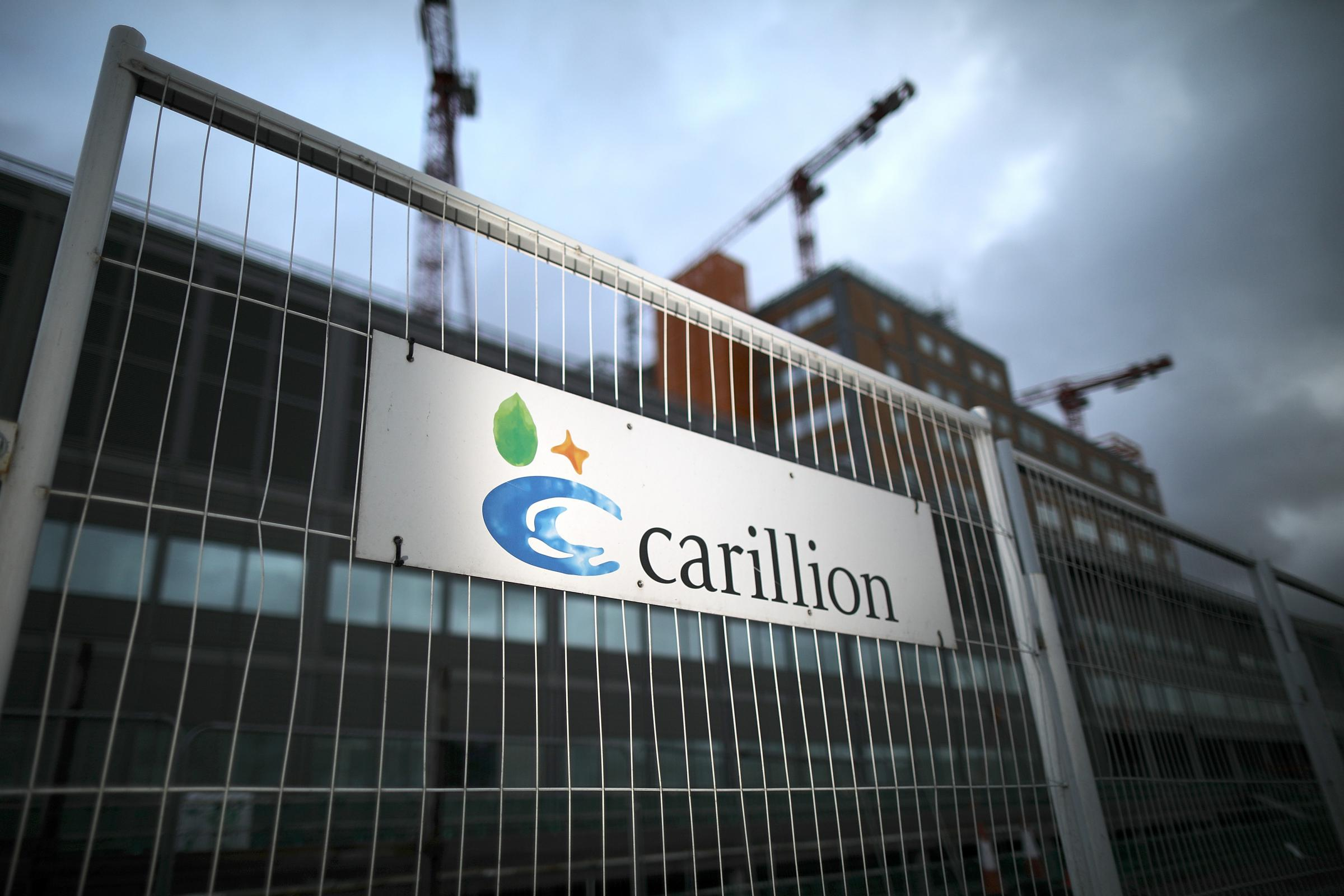 Carillion builds everything from HS2 to the Aberdeen bypass and runs everything from school dinners to hospital beds.