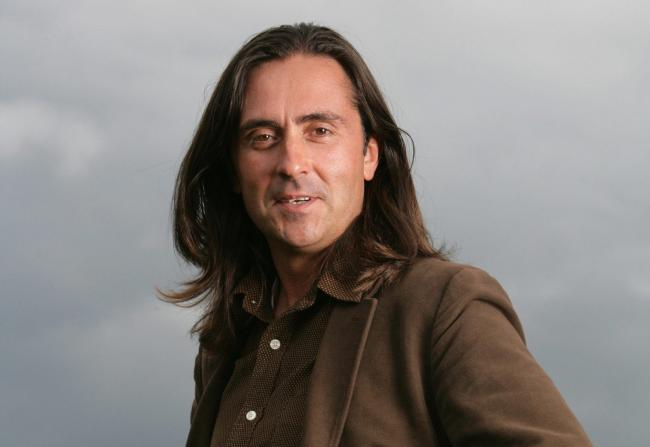 Neil Oliver, president of the National Trust for Scotland