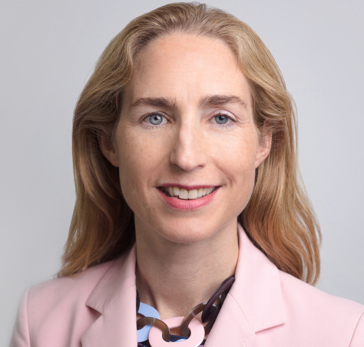 Alison Martin, Zurich Insurance Group chief risk officer