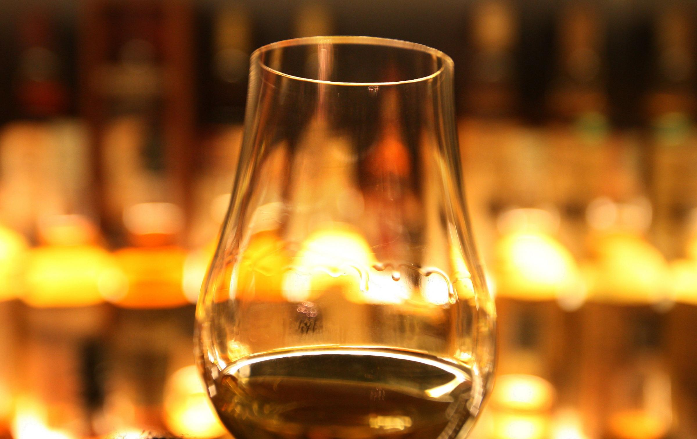 The recognition will help protect the status of Scotch whisky