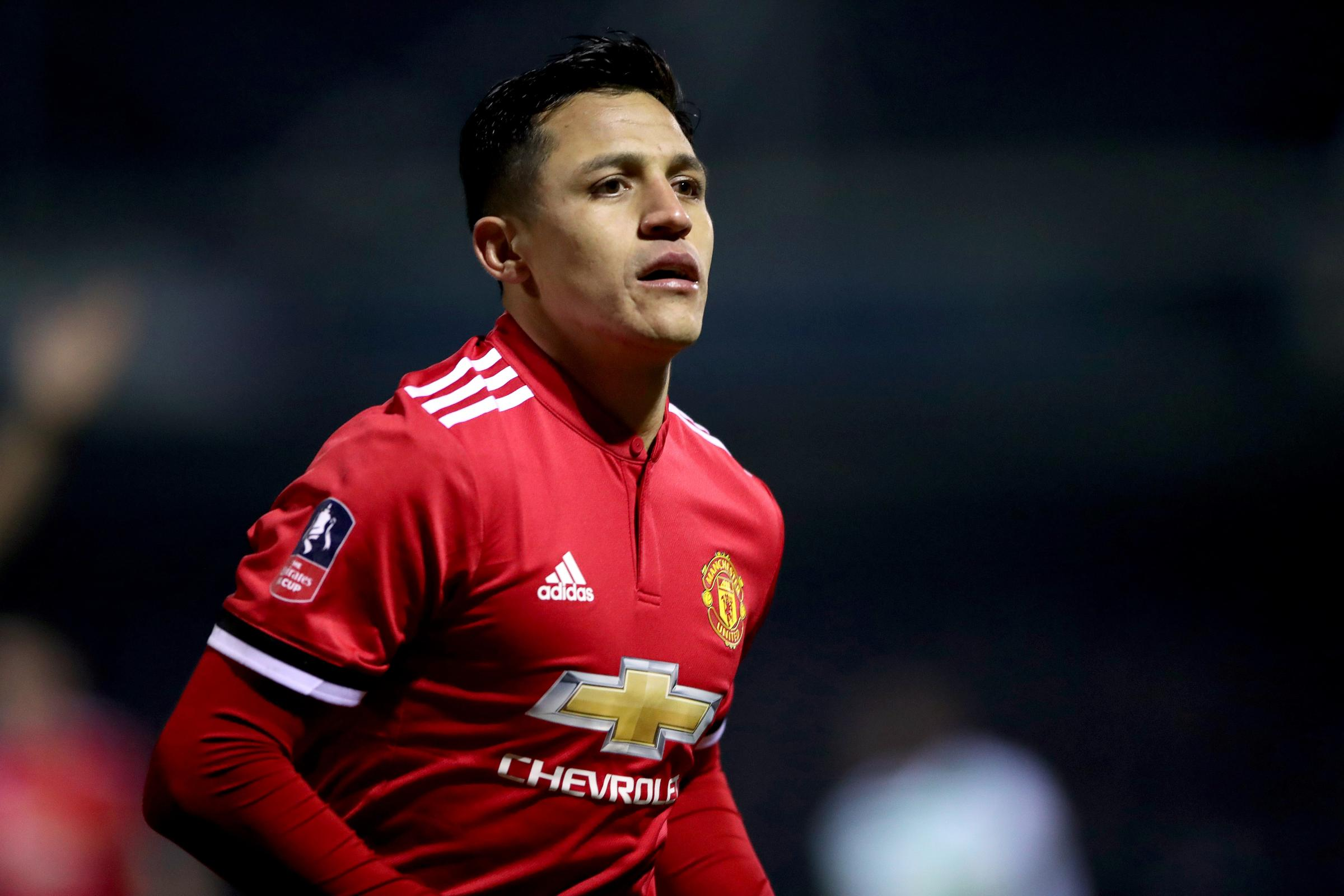 The signing of Alexis Sanchez by Manchester United has been one of the major moves of this January transfer window