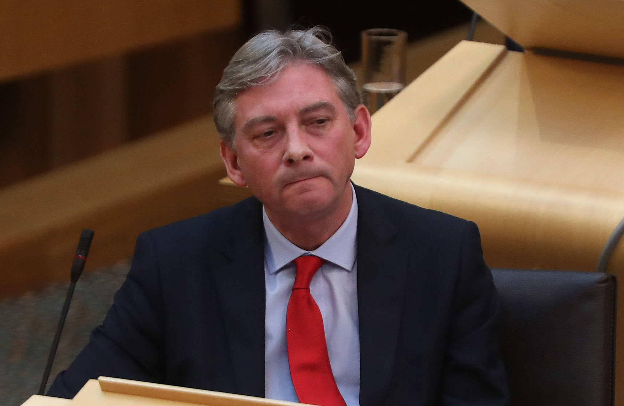Richard Leonard's 'jobs first Brexit' could be impossible