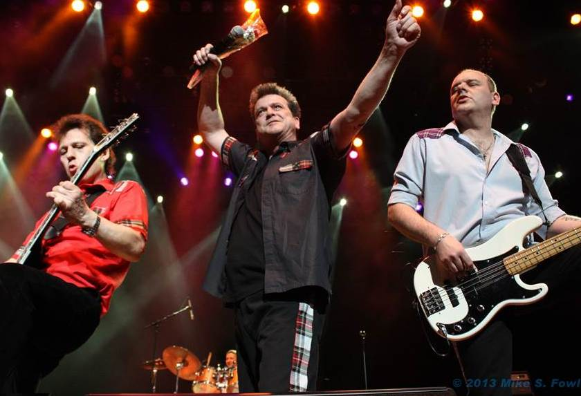 Les McKeown's Bay City Rollers announced that they will tour both Australia and New Zealand later this year