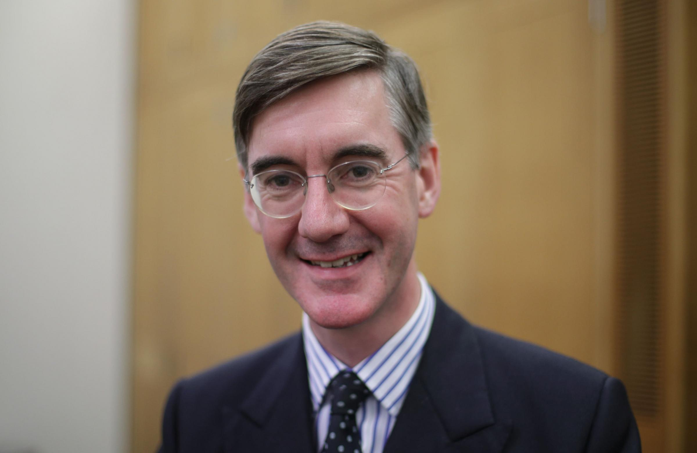 Jacob Rees-Mogg is against abortion even in cases where a pregnancy was the result of rape