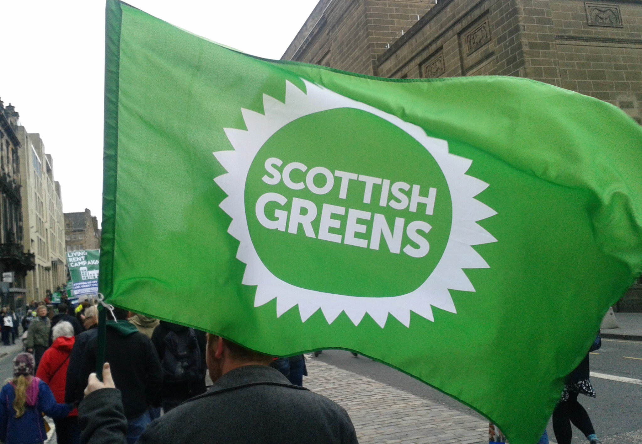 While other parties posture, the Scottish Greens are making Scotland a fairer place