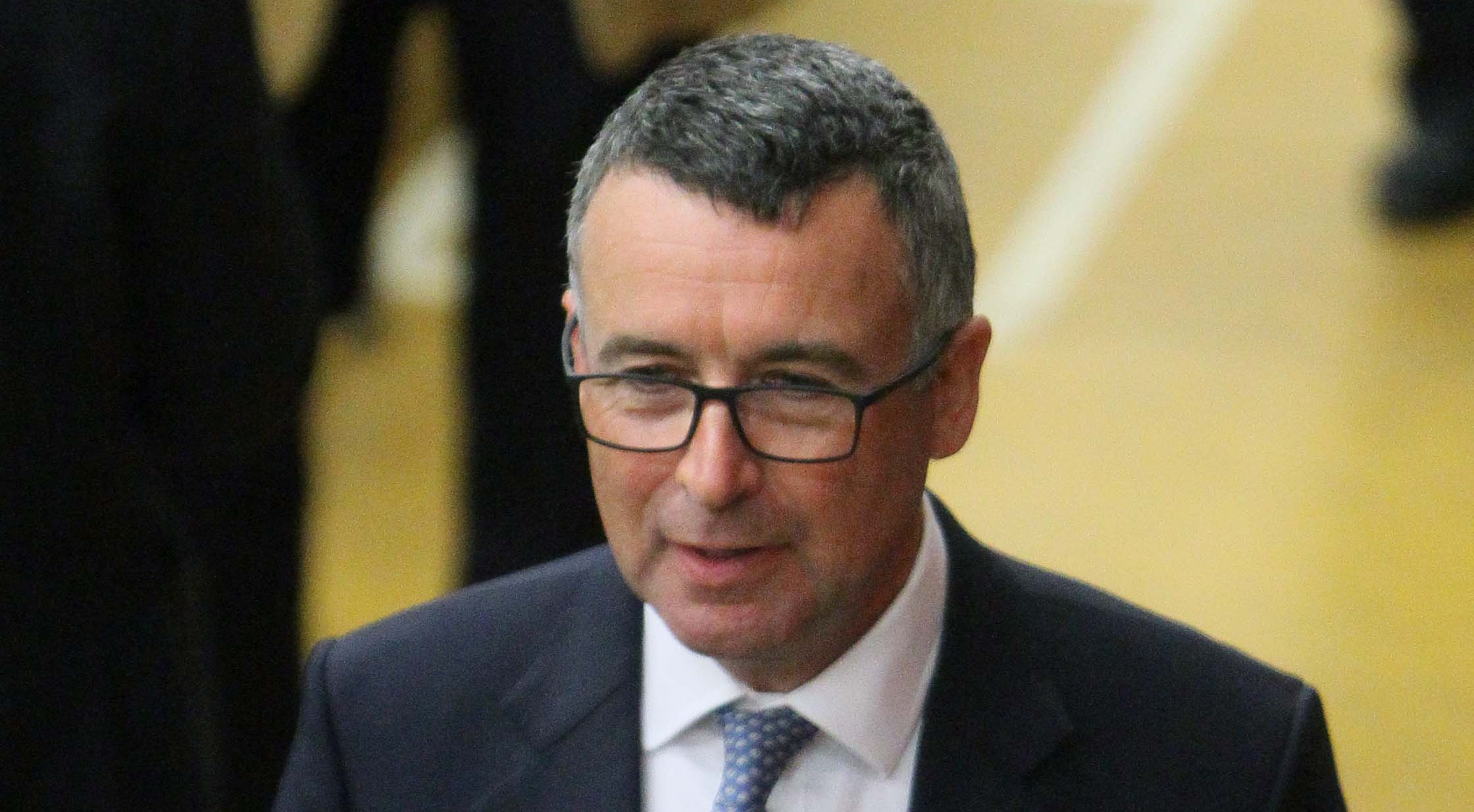 Bernard Jenkin questioned the performance of Treasury officials