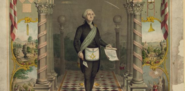 Robert Burns and the history of Scottish freemasonry   The