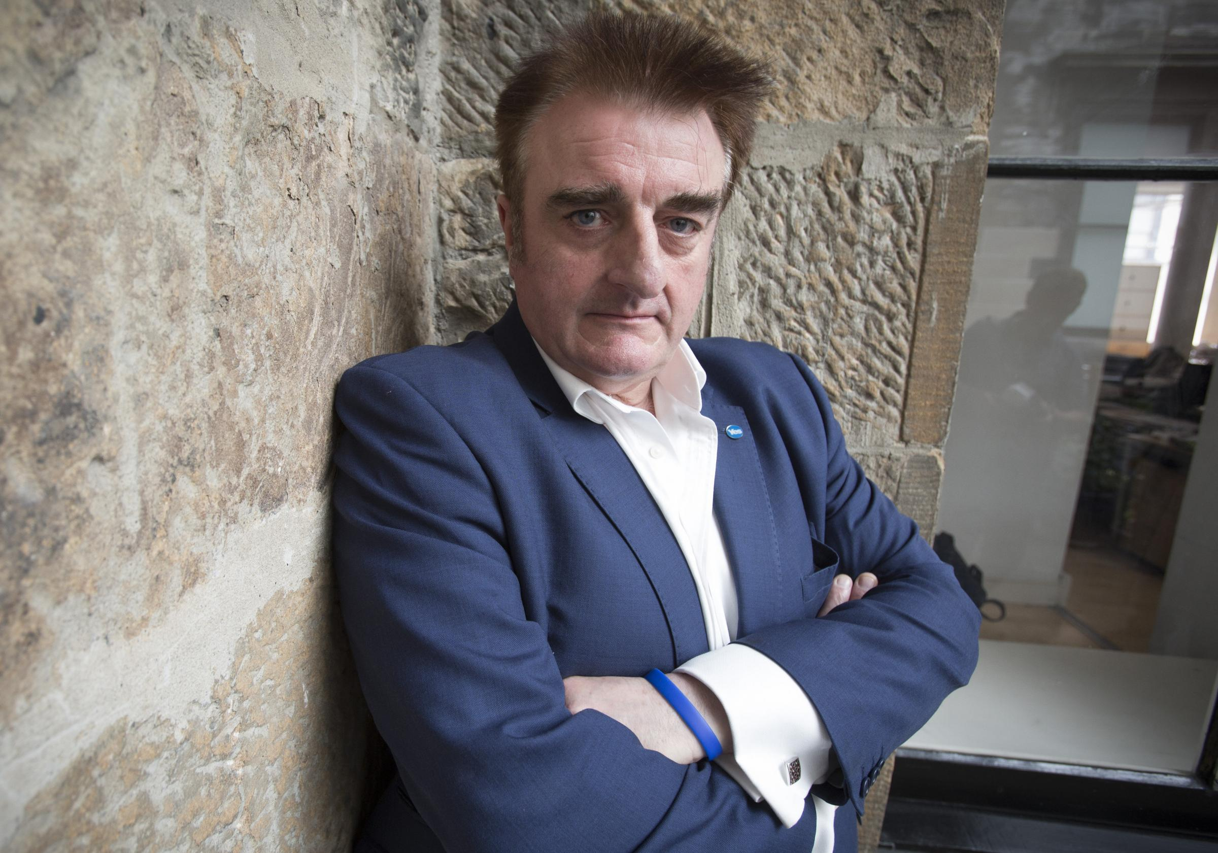 Is Tommy Sheppard the popular choice for the depute leader role?