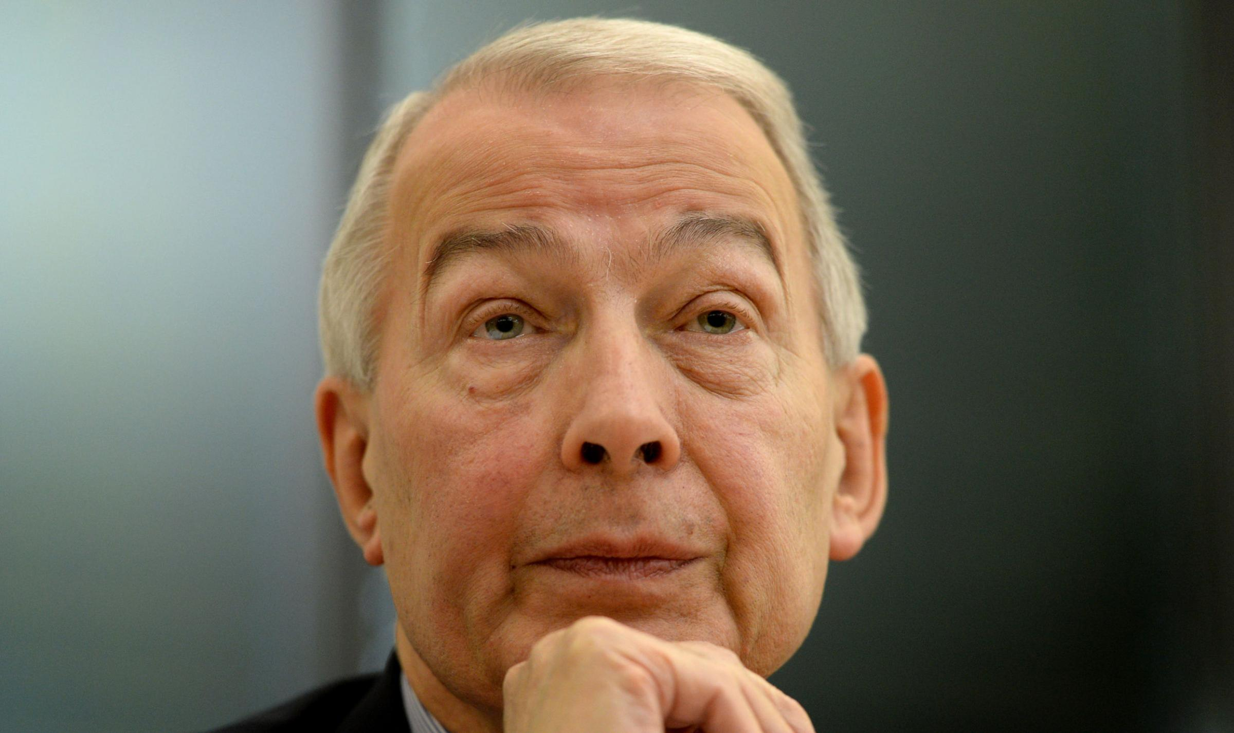 Labour's Frank Field said the companies were 'feasting on what was soon to become a carcass'