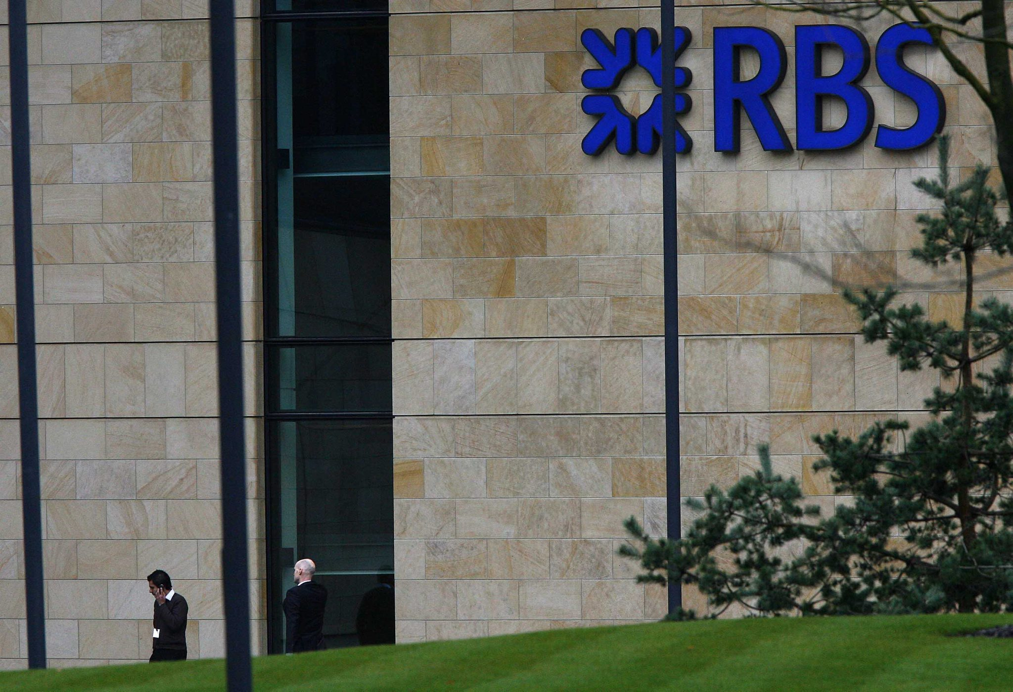 A leaked report suggests a toxic culture at RBS went right to the top