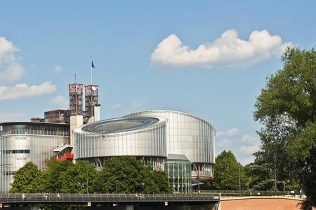 The National: European Court of Human Rights