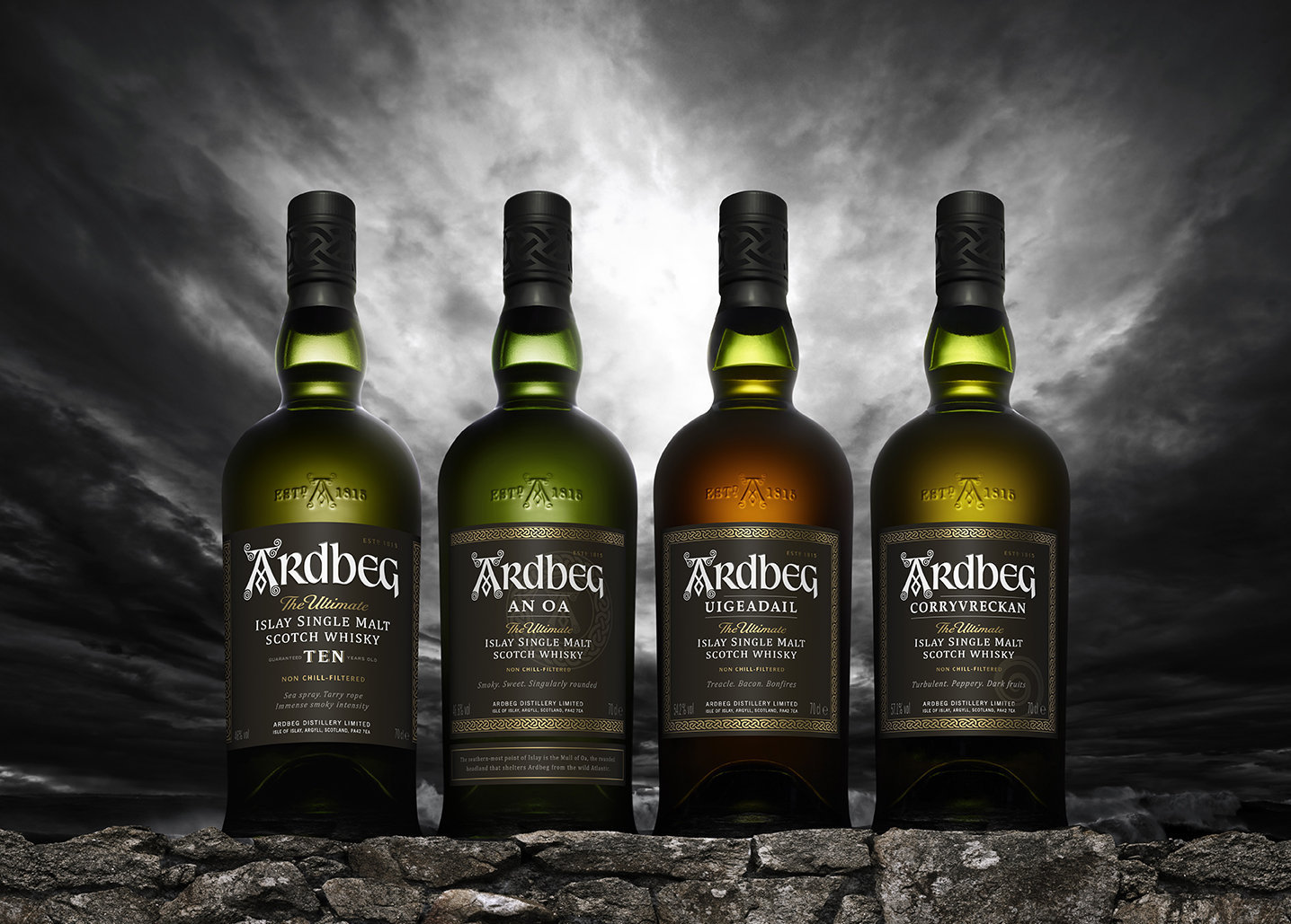 The expansion will allow Ardbeg to cater to its growing global fan base