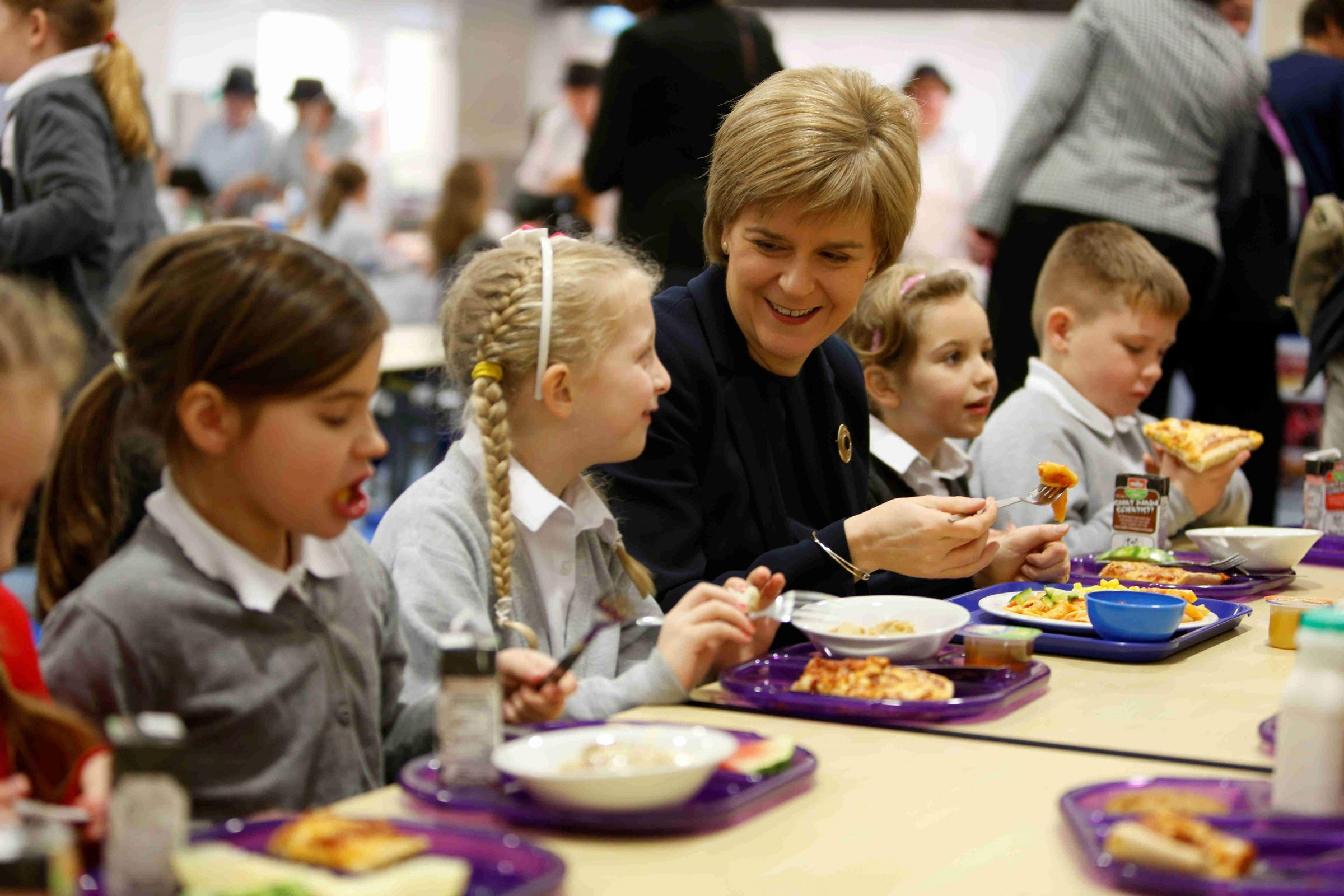 The Scottish Government is refusing to back down over standardised testing