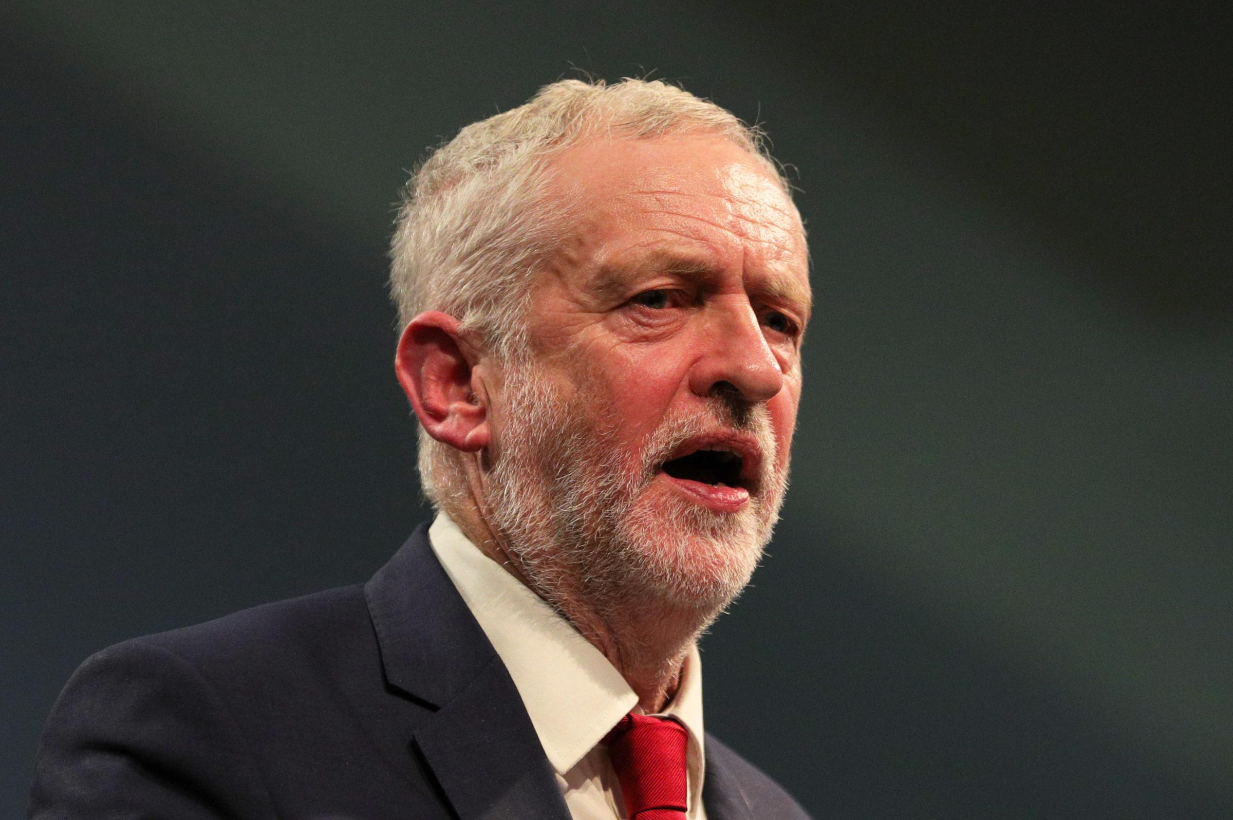 Corbyn's leadership of the Labour Party emerged directly from the rubble of these wars