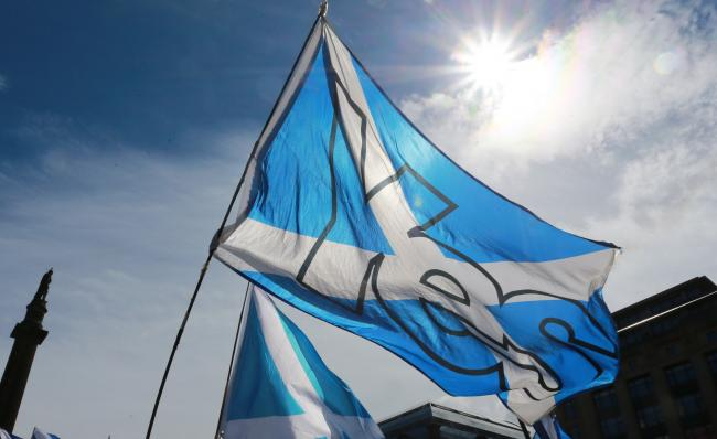 Blueprint for how to set up an independent scotland is published common weal claims the title is the most important piece of work for the malvernweather Choice Image