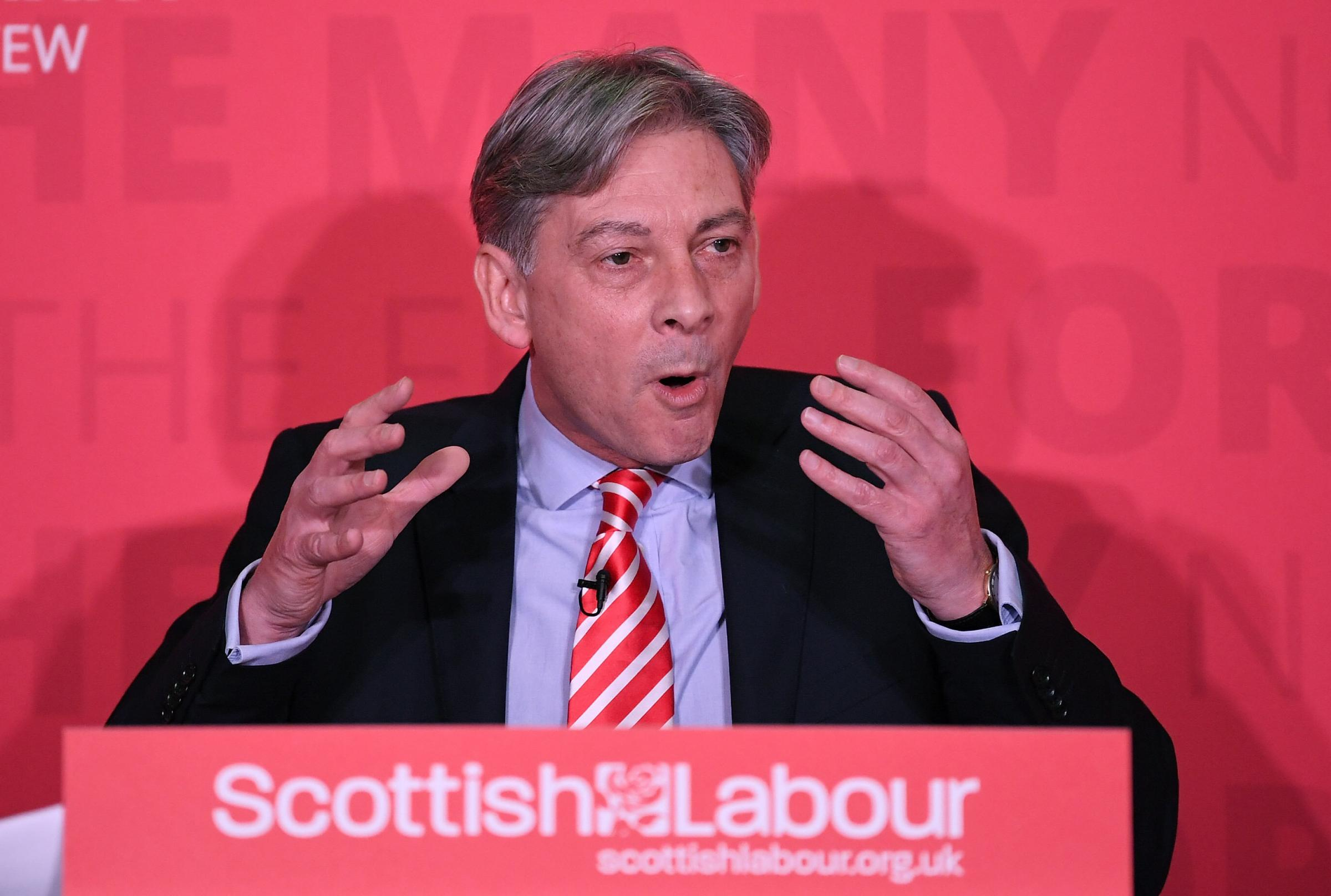 What exactly is the point of Scottish Labour party conferences or manifestos?