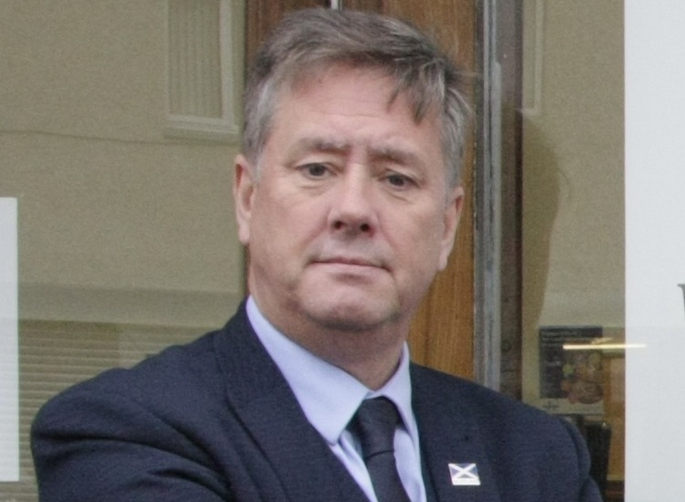 Economy Secretary Keith Brown announced this week that he will stand for the depute leadership of the SNP