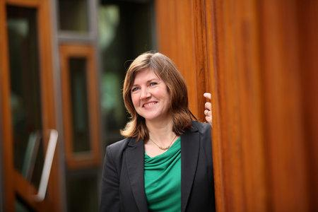 The Greens' co-leader Alison Johnstone has said the proposal will increase the amount of traffic