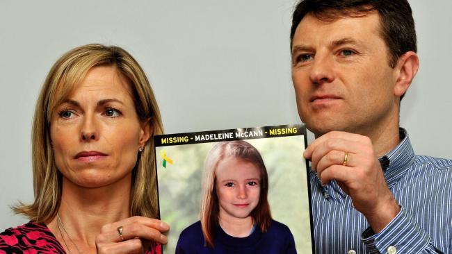 Kate and Gerry McCann have welcomed a fresh police appeal