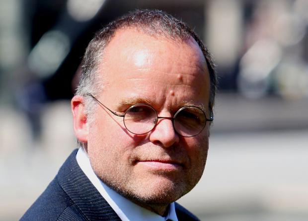 The National: Green local government spokesman Andy Wightman warned the party would not back the Scottish Budget