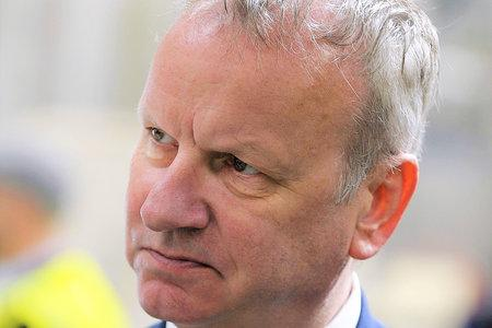 SNP MP Pete Wishart set out why he 'loathed' the Tory Brexit