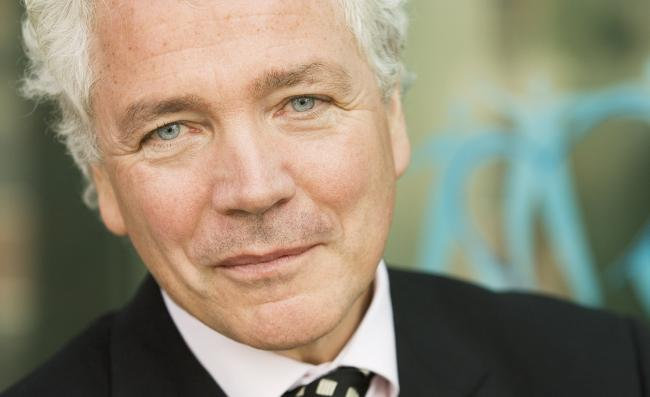 Nigel Brooksby has joined as a non-executive chairman