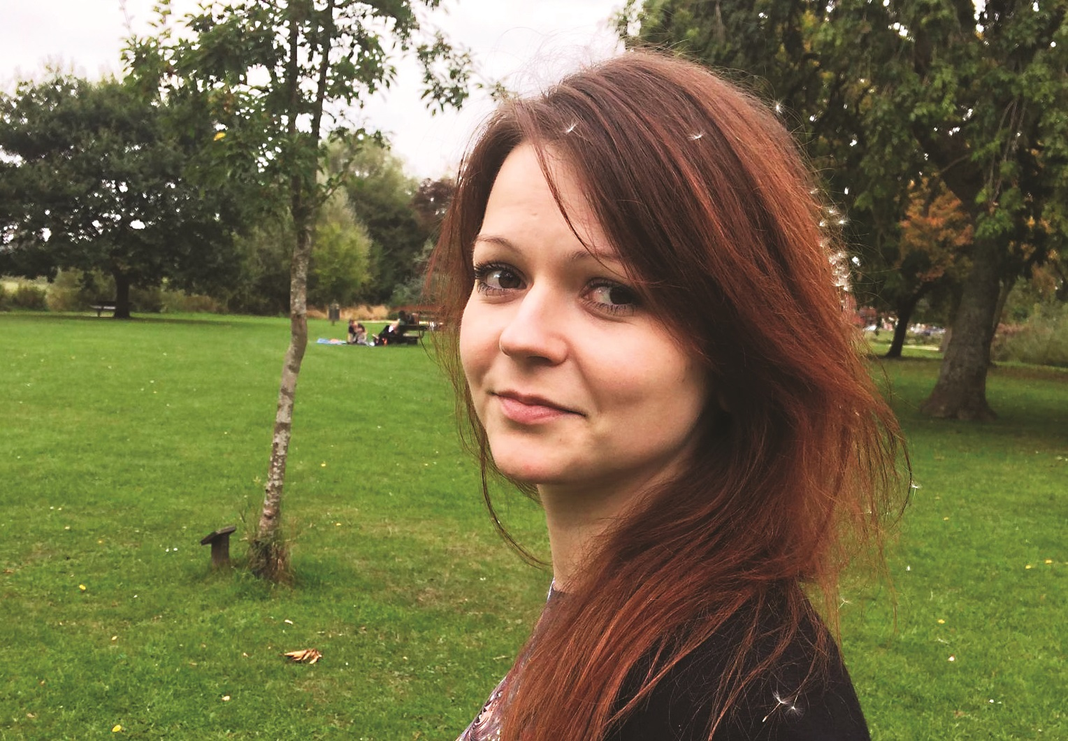 Could the poisoning of Yulia Skripal and her father Sergei have had a personal rather than state motive?