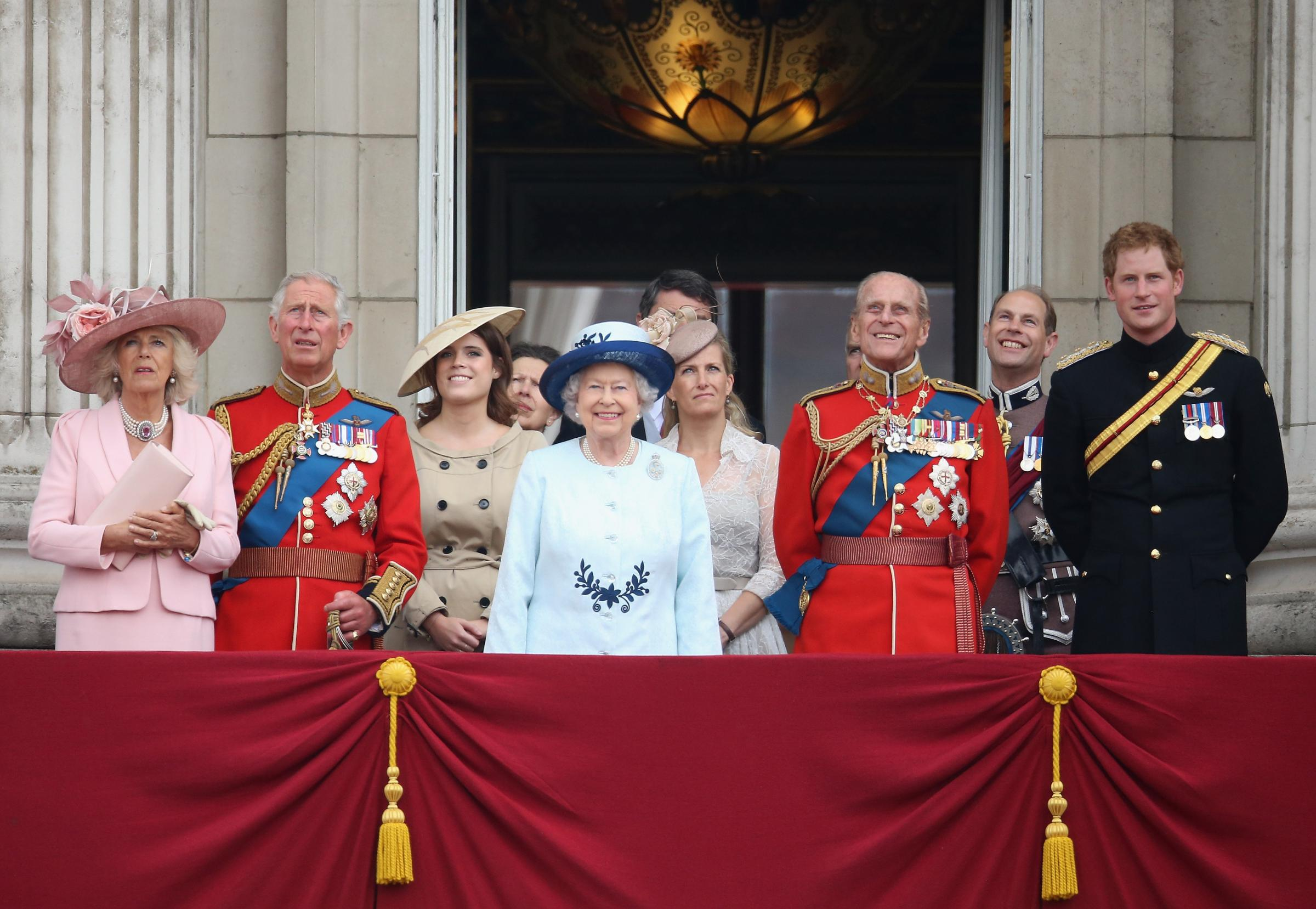 Stuart Cosgrove: When it comes to the royal family, Scotland is likely to compromise