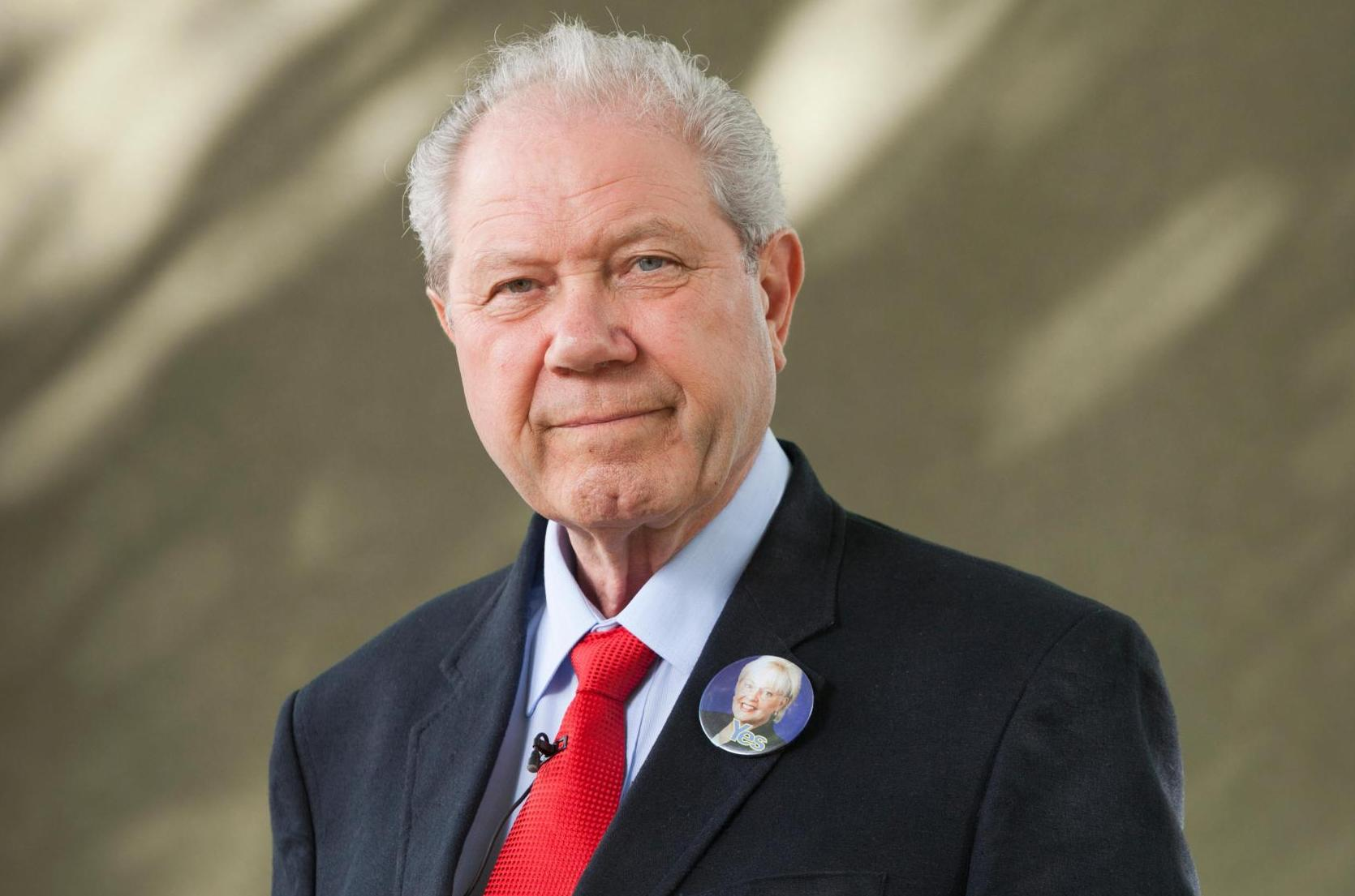 Jim Sillars says 60 per cent support in the polls must be sustained for six months before the next referendum