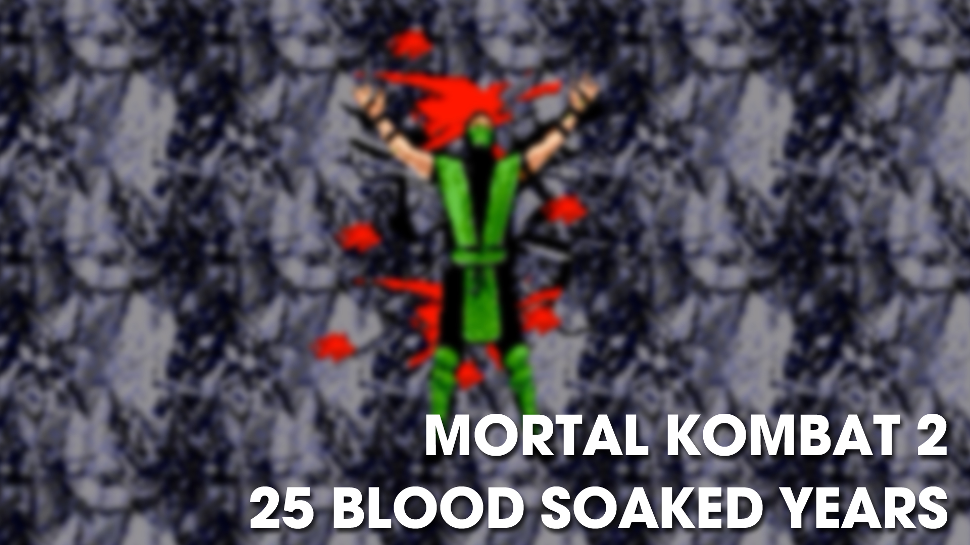 Mortal Kombat II moved the fighting game forward in a huge way