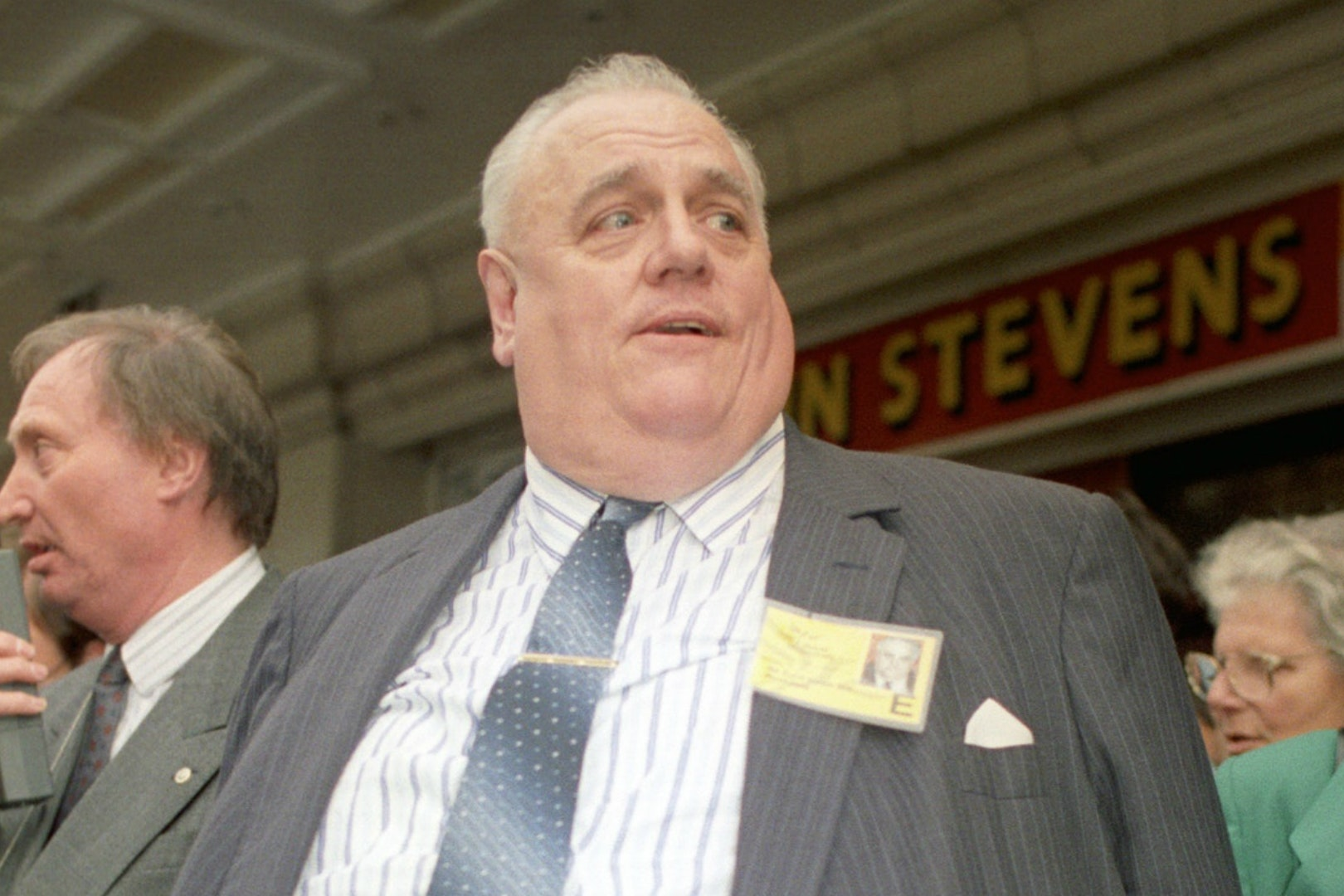 Cyril Smith confessed to David Steel in 1979 to spanking boys