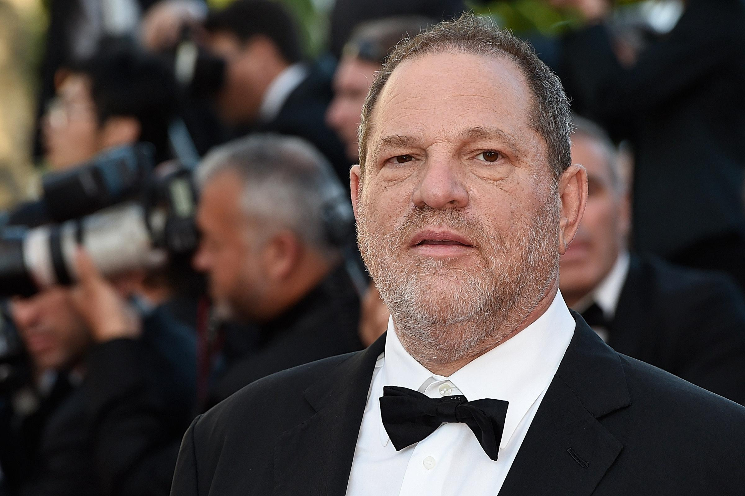 Since the revelations about Harvey Weinstein's behaviour, an informal etiquette has arisen and women have learned of the power of whispers