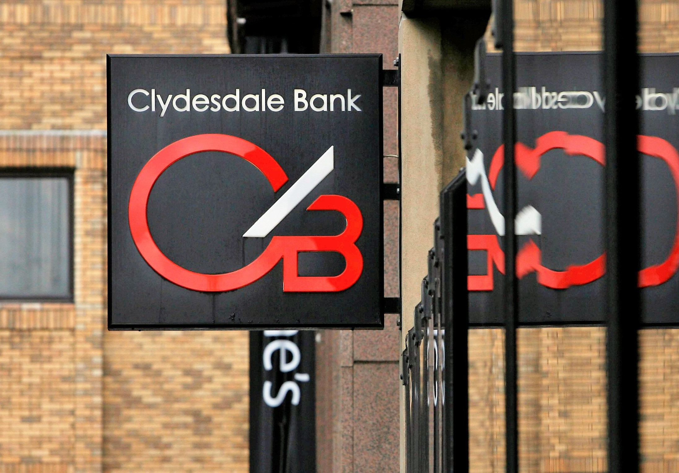 Clydestale Bank saw the number of claims surge to 59,000 in the sixmonths to March 31