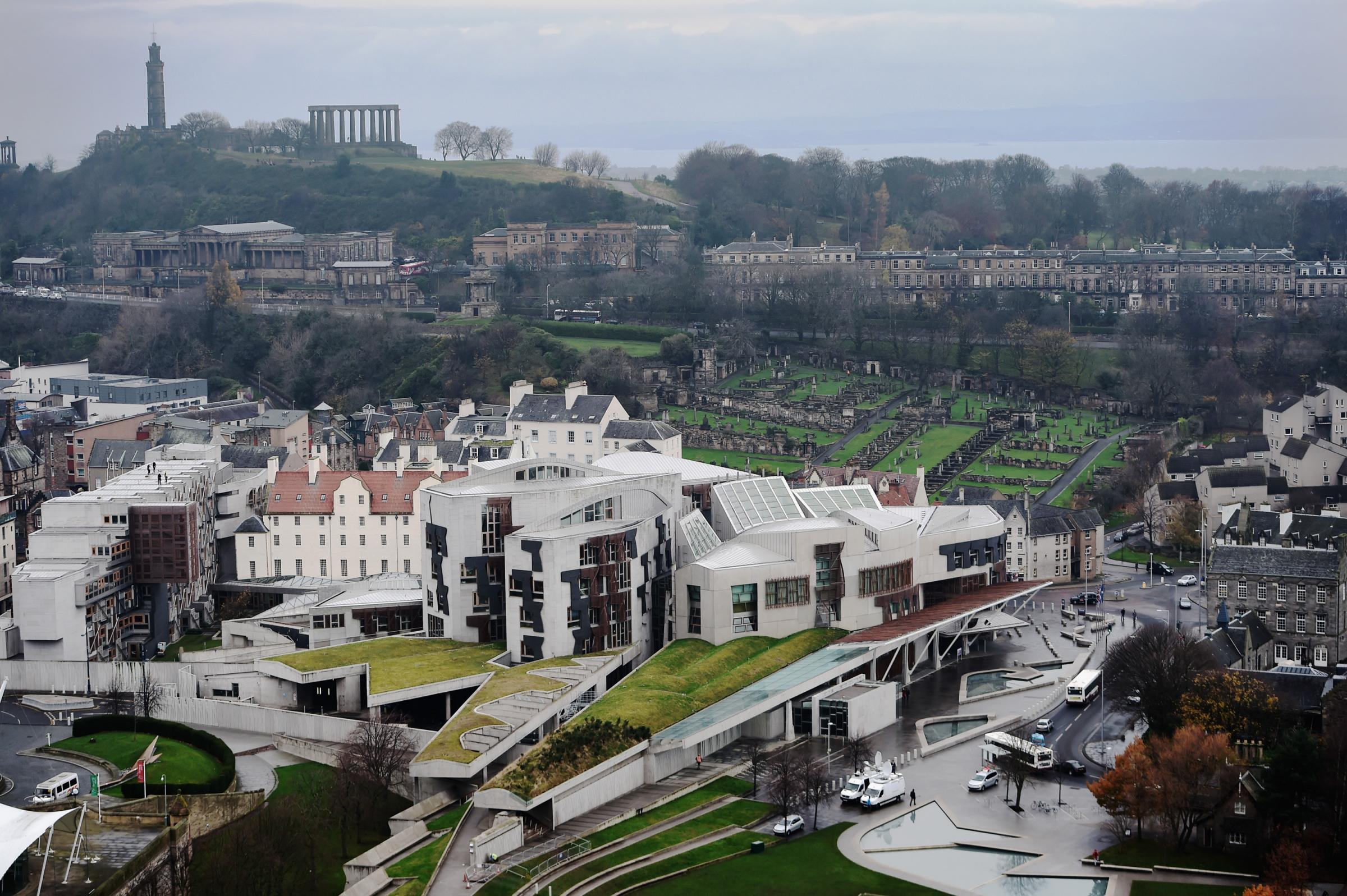 The creation of the Scottish Parliament began a process that has transformed the country. Photograph: Getty