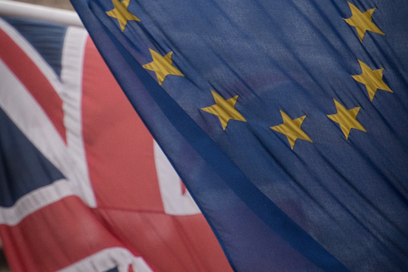 UK only EU trading partner to see exports fall, data reveals