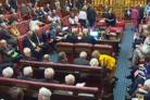 Lords have voted against Brexit legislation