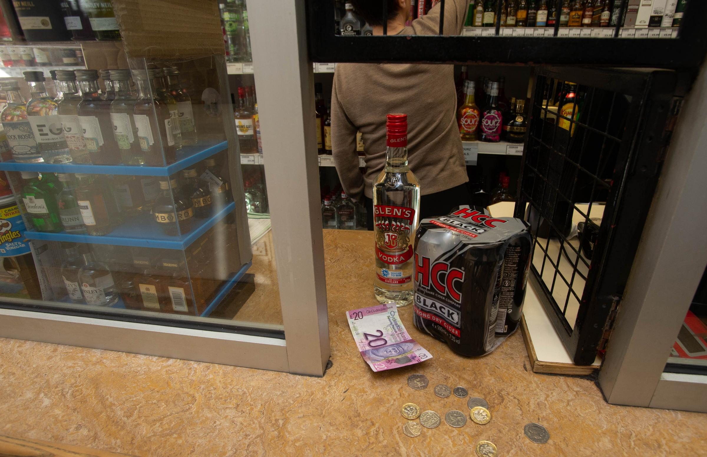 Minimum alcohol pricing: Scotland's elite have their priorities all wrong | The National