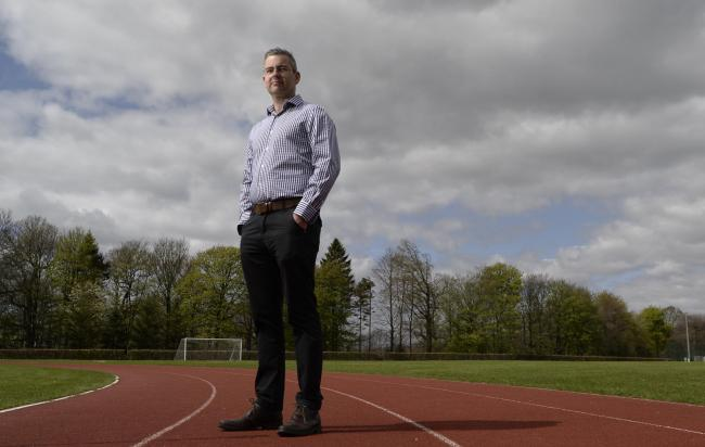 Paul Dimeo is a renowned expert in the field of doping
