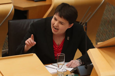Ruth Davidson will be speaking at the Union-focused event