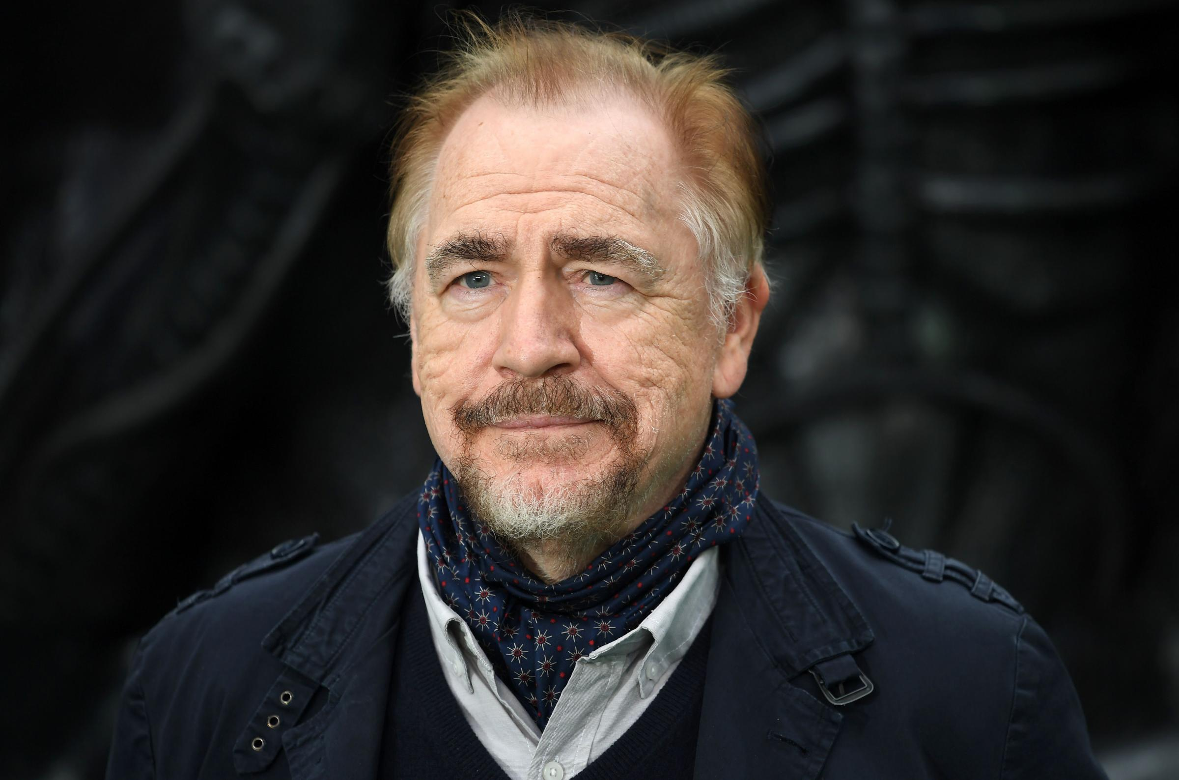 Can well-kent faces like Brian Cox help generate support for independence?