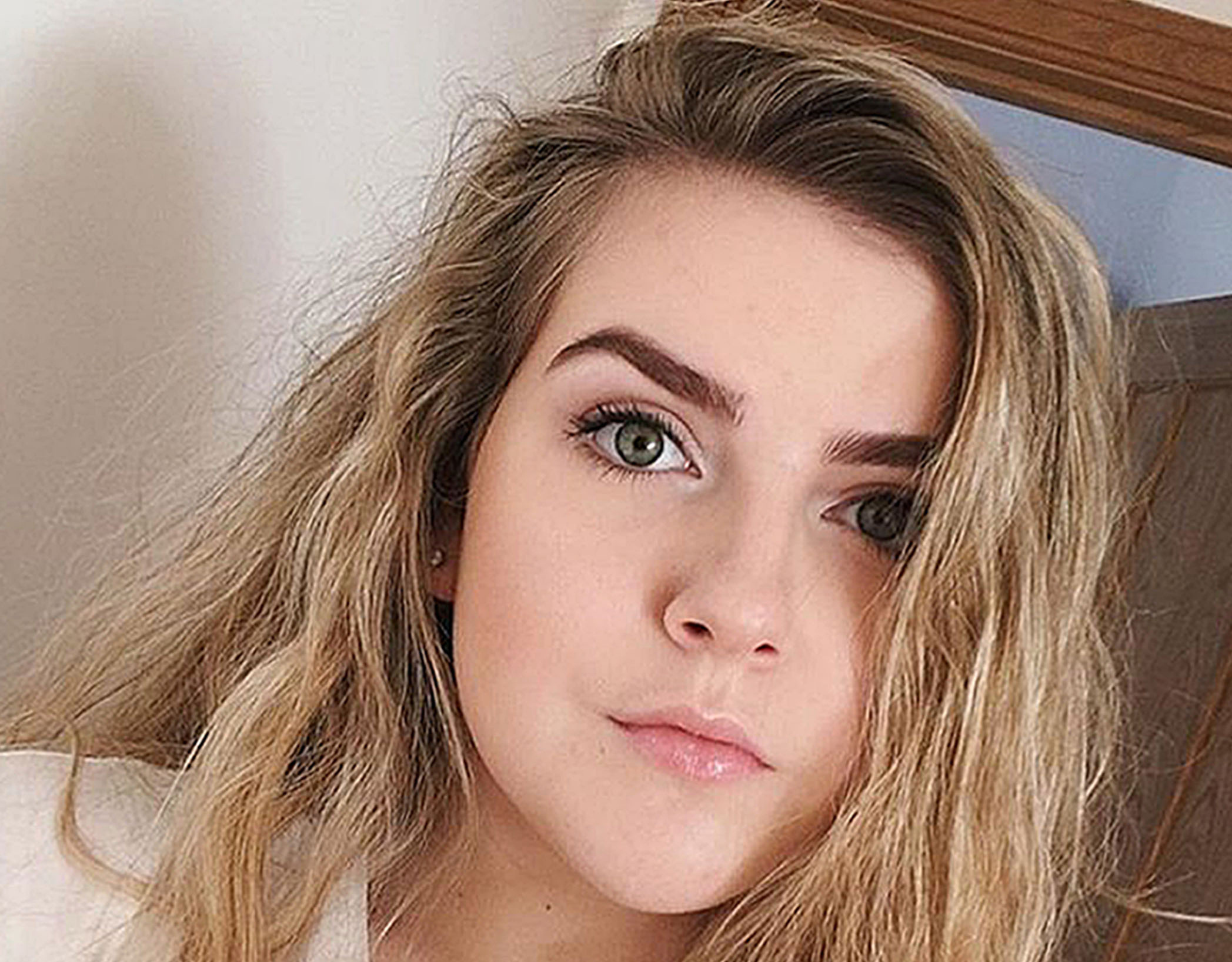 Scottish schoolgirl Eilidh, from Barra in the Outer Hebrides, was one of the the victims at the concert