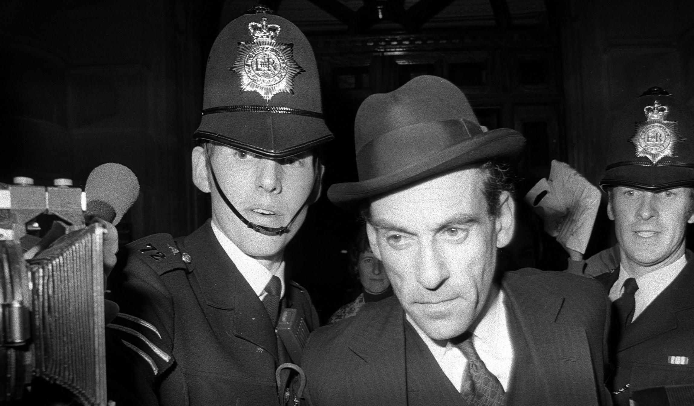 The Jeremy Thorpe scandal was a classic example of the establishment – including some of the mainstream media – protecting its own
