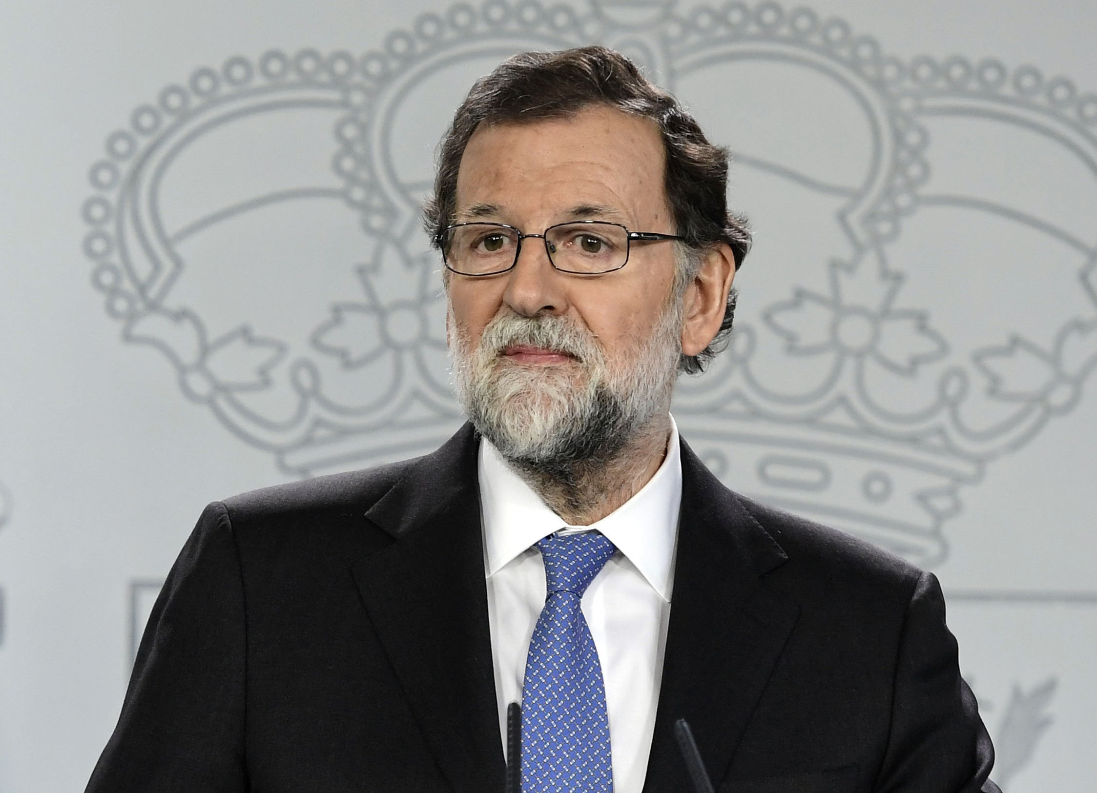 Spanish Prime Minister Mariano Rajoy has backtracked on withdrawing direct rule from Madrid