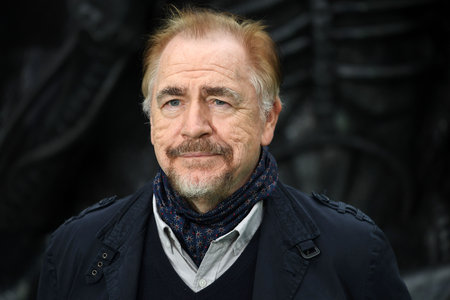 Brian Cox: 'I owe Dundee Rep everything. It formed and shaped me'