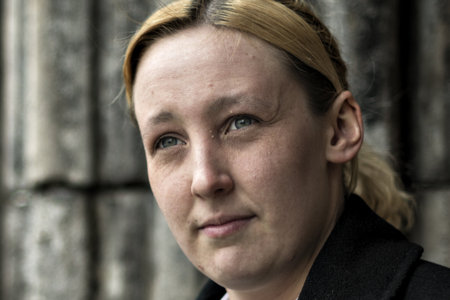 SNP MP Mhairi Black made her case in the House of Commons