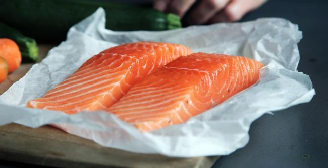 Truckloads of Scottish salmon could be left to rot under Boris Brexit plan