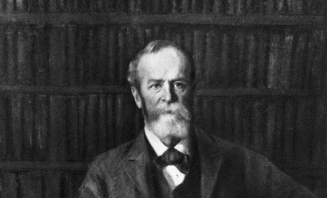 William James's The Varieties of Religious Experience may have saved hundreds of thousands of lives